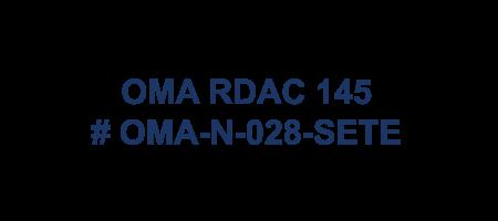 OMA RDAC 145